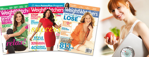 Get a One Year Subscription to Weight Watchers Magazine for $10