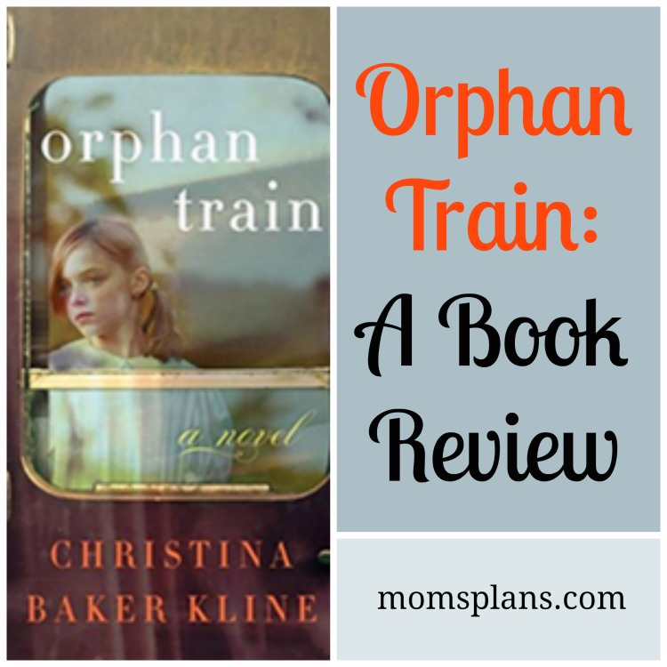 a summary of the orphan train by christina baker kline Orphan train  by christina baker kline  author: christina baker kline is a novelist, nonfiction writer and editor  summary: between 1854 and 1929, so-called.